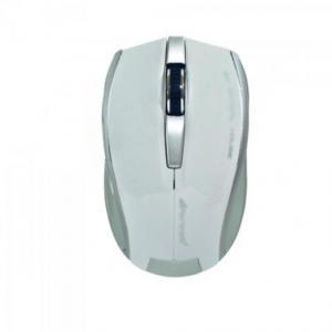 Mouse 1000dpi USB OM-301WH Branco FORTREK