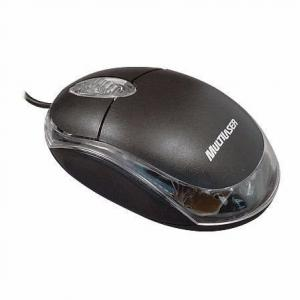 Mouse Multilaser Classic Ps2 - MO031