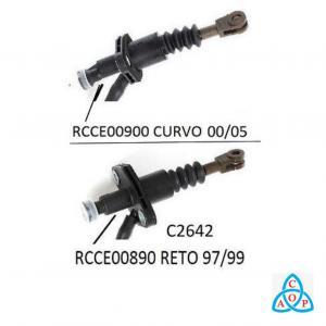 Cilindro Mestre de Embreagem Gm Vectra - Unidade - KG1502104 - FTE