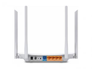 Roteador Wireless Dual Band AC1200  Archer C50