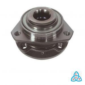 Cubo de Roda DIanteiro Gm Vectra/Astra/Zafira S/abs - Unidade - ALB70325 - Albarus