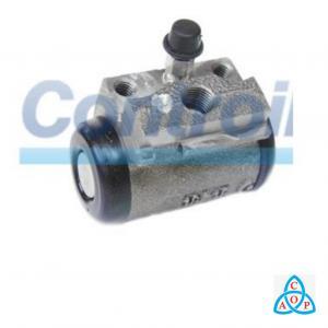 Cilindro de Roda Traseiro Fiat Palio 1.4 2012 em diante - Unidade - C3429 - Controil