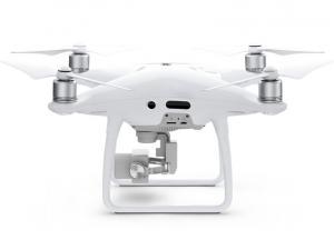DRONE DJI EB PHANTOM 4 PRO+ COMBO C/ 02 BATERIAS EXTRAS E RÁDIO CONTROLE C/ TELA INTEGRADA DE 5.5 POL